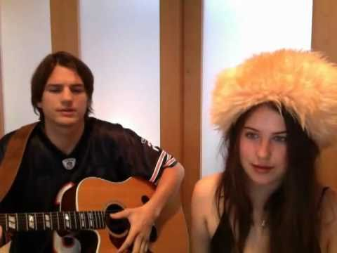 Ashton Kutcher & Scout - Without You