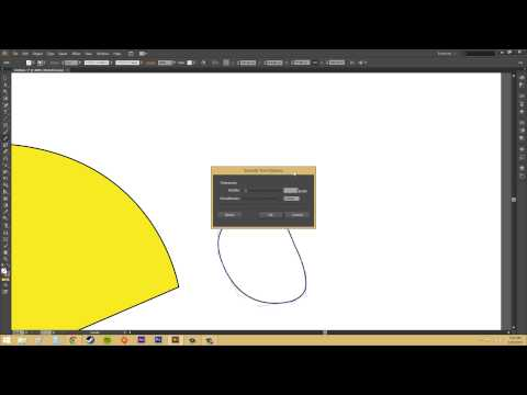 Adobe Illustrator CS6 for Beginners - Tutorial 52 - Path Tips and Tricks
