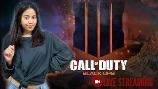 Getting Prestige IV on Call of Duty BlackOps 4 [PS4 Live]