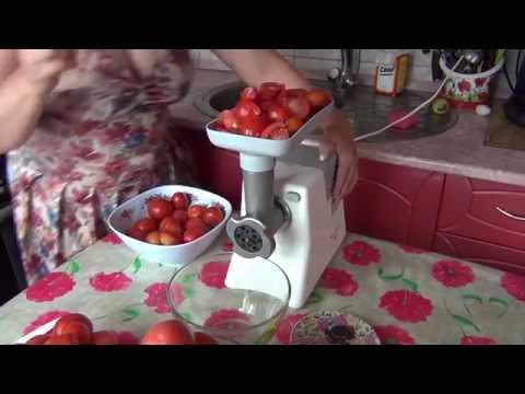 Помидоры в собственном соку! Tomatoes in their own juice.