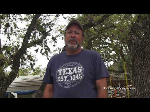 Wimberley Market Days Overview