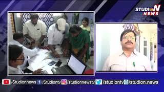 ACB Raids On Deputy Executive Engineer Ravi Prakash | Ongole