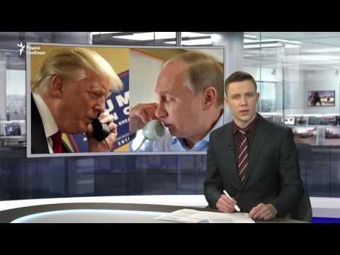 Сенаторы готовят новые санкции против Путина