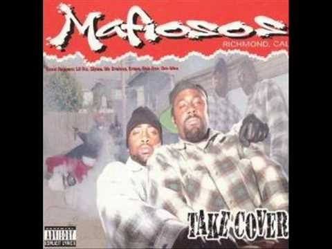 Mafiosos - Playa Shit