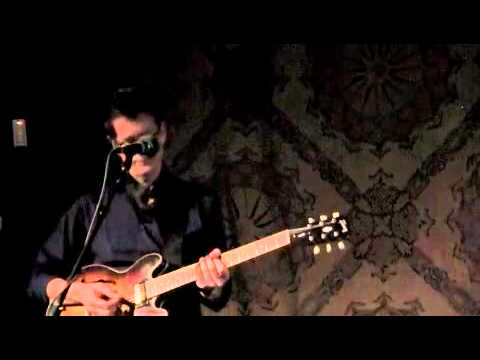 The JON HERINGTON Band perform a trio of covers at the North Star Bar