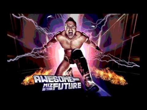 The Miz New (or Alternative) Theme Song video