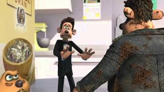 Flushed Away (Thriller)
