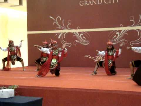 Remo Lomba Grand City.mpg video