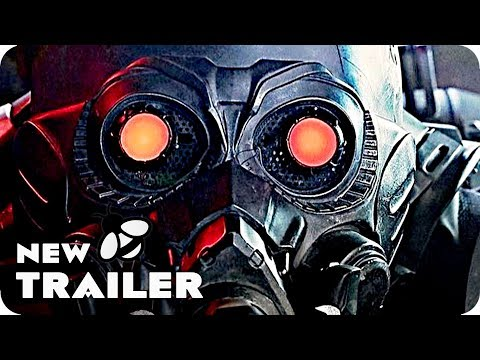InRang The Wolf Brigade Full online (2018) Jin-Roh Live Action Movie streaming vf
