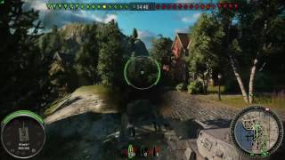 World Of Tanks (Ps4-Pro)