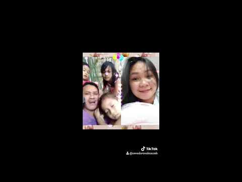 #part1 My birthday greetings from my family|| ofw life long distance relationship