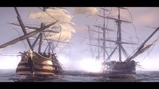 The Alternate Battle of Trafalgar - Fortune Favors the Bold - Napoleon Total War