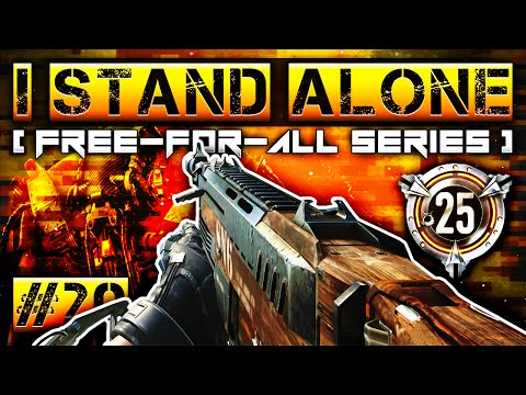 Should The Asm1 Be Tweaked? - istand Alone #20 (cod Advanced Warfare Ffa Gameplay) video