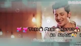 download lagu Sir Pe Bhoot Chadha H Darshan Raval Whatsapp Status gratis