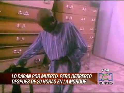 ENTRAMOS EN EL MOVER ESPECIAL DE DIOS DE RESURRECCION DE MUERTOS (PASTOR LUHYI GARCIA)