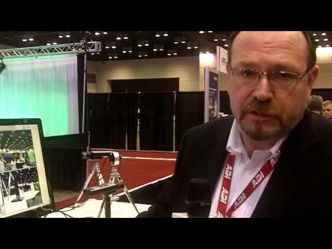 InfoComm 2013: Exacq Technologies Details exacqVision