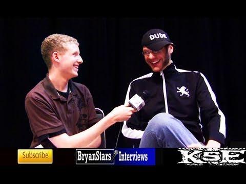 Killswitch Engage Interview Adam Dutkiewicz 2009
