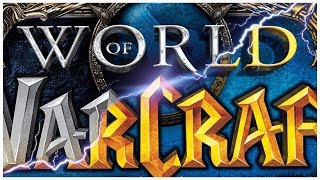 Classic WoW PvP vs BFA PvP - TOP 5 Differences