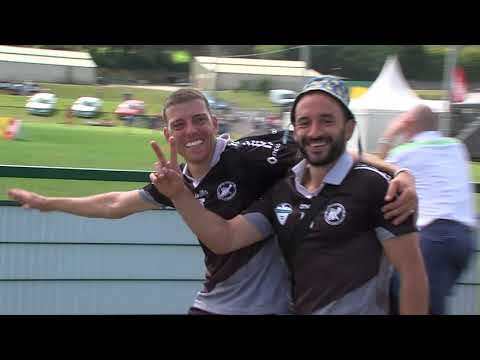 Renault GAA World Games - Day 3 Highlights