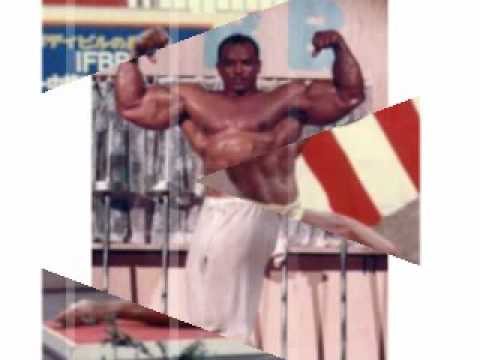 Sergio oliva the myth r i p tribute video