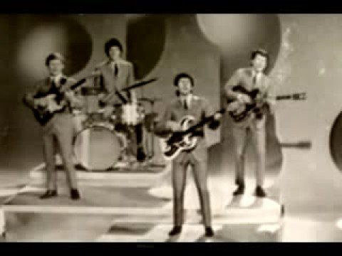 The Searchers - Love Potion N° 9