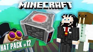 Blood Cult! - Minecraft Hat Pack #12