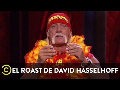 El Roast de David Hasselhoff - Hulk Hogan