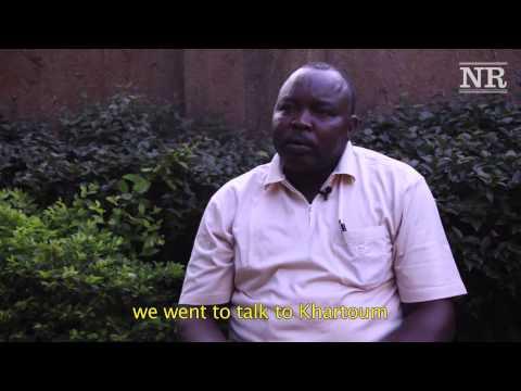 Bombs as Addis Ababa Talks Begin, Sudan's Rebels Skeptical