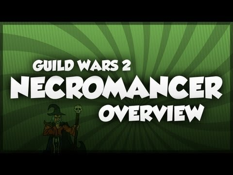 Guild Wars 2 - Necromancer [Ep.7]