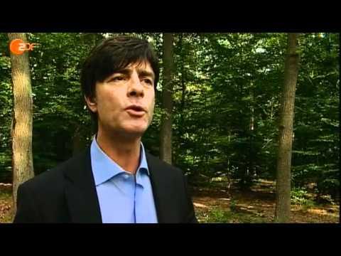 Joachim Löw profile - Der Mann, den sie Jogi nennen