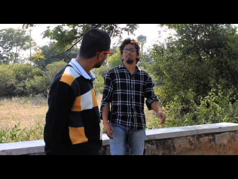 A 2 Z - Antha Bisket - Telugu Comedy Short Film video