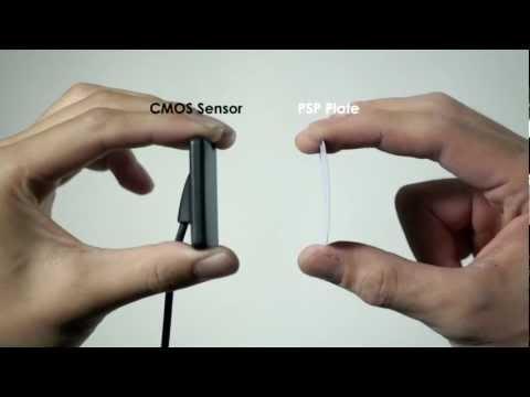 Apixia PSP Video