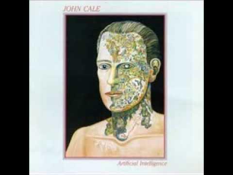 John Cale - Vigilante Lover