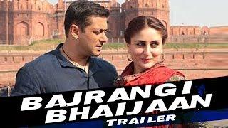 Bajrangi Bhaijan Official TEASER 2015 RELEASES   Salman Khan, Kareena Kapoor Khan