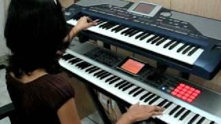 download lagu Atif Aslam - Aadat - Keyboard Instrumental Song By gratis