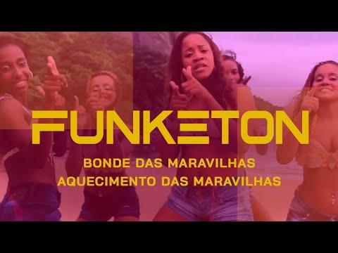 Bonde Das Maravilhas - Aquecimento Das Maravilhas (clipe Oficial) Tom ProduÇÕes 2013 video
