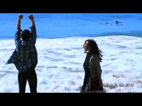 Demi Lovato & Joe Jonas - Make A Wave (Official Music Video)