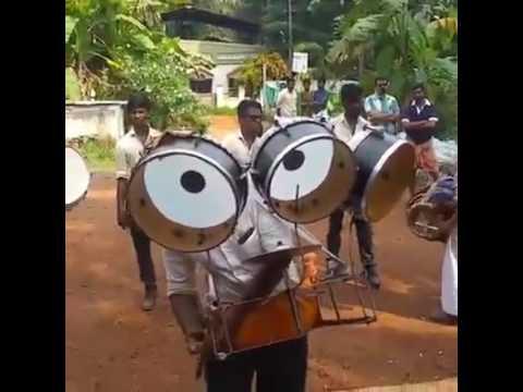 Oppam movie song chinnamma adi ...