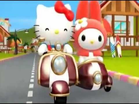 Hello Kitty ve Arkadaşları