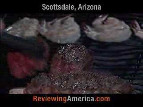 Scottsdale, Arizona Travel Review