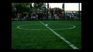 Gjader - Grash. ( Finalja ) 4-5