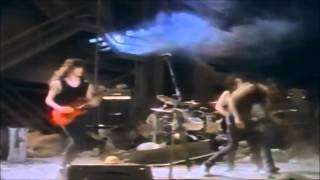 Testament - Trial By Fire 1988 (Official Video)