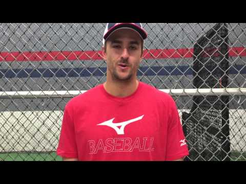 Questions for Mizuno Ambassador Lonnie Chisenhall