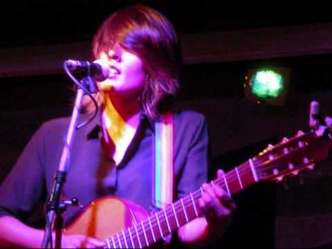 2011 09 24 Tanita Tikaram @ Salumeria della Musica Milano As I Love You