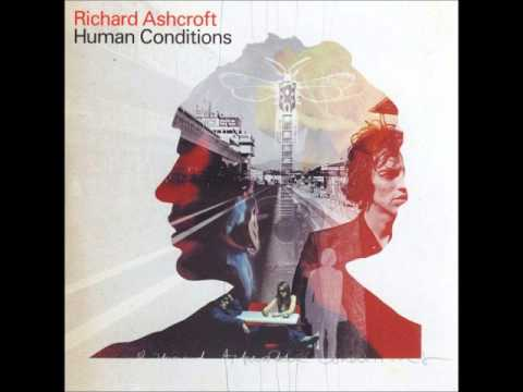 Ashcroft, Richard - Man On A Mission