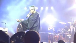 160919 Queen + Adam Lambert - We Will Rock You (Taiwan)