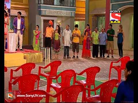 Taarak Mehta Ka Ooltah Chashmah - Episode 1430 - 11th June 2014 video