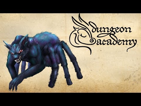 Dungeon Academy Ep 19: The Nimblewright