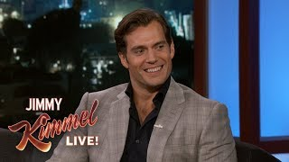 Download Song Henry Cavill on Working with Tom Cruise & Mission: Impossible Stunts Free StafaMp3