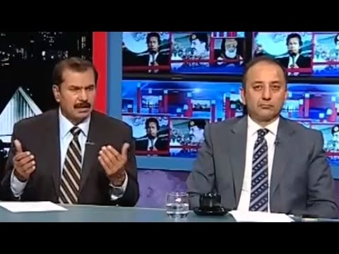 Kal Tak Javed Chaudhry 26 May 2016 - Is It Right Time To Say No To America? - Express News